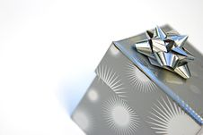 Free Silver Gifts Stock Images - 1568924