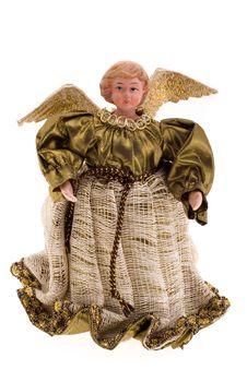 Free Angel Royalty Free Stock Photo - 1569725