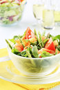 Free Vegetable Salad Stock Photography - 15604122
