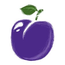 Free Plum Royalty Free Stock Photography - 15600037
