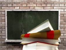 Free School Time Stock Photography - 15600392