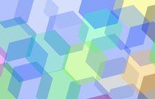 Transparent Background Stock Image