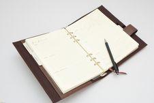 Free Notebook Stock Photos - 15601803