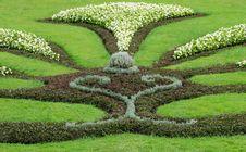 Free Garden Royalty Free Stock Photo - 15602495