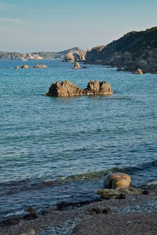 Free Sardinian Sea Stock Images - 15602744