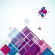 Free Abstract Stylized Background. Royalty Free Stock Photos - 15605968