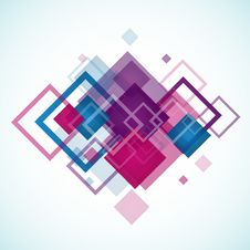 Free Abstract Stylized Background. Stock Photography - 15605982