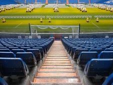 Free Stadium Stock Photography - 15607902