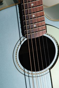 Free Guitar Music Royalty Free Stock Images - 15608559