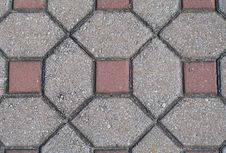 Free Walkway Royalty Free Stock Image - 15609166