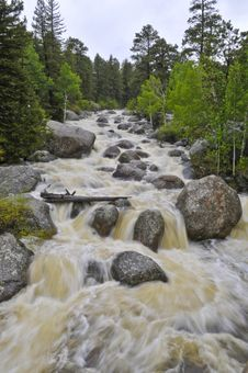 Free Big Thompson River Royalty Free Stock Images - 15609579