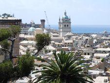 Free Genova-Liguria-Italy - Creative Commons By Gnuckx Royalty Free Stock Photos - 156047318
