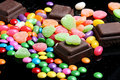 Free Candy Royalty Free Stock Photo - 15619115