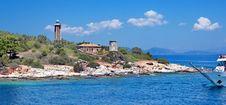 Free Lighthouse Stock Photo - 15611530