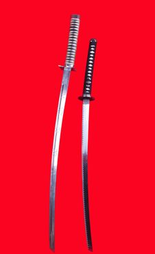Free Swords Stock Photo - 15613060