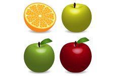 Free Colorful Fruit Stock Photos - 15617033
