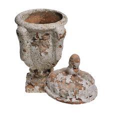 Free Old Vase Royalty Free Stock Image - 15617846