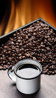 Free Coffee Royalty Free Stock Photo - 15618185