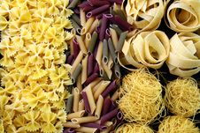 Free Pasta Royalty Free Stock Image - 15618396