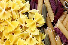 Free Pasta Stock Photo - 15618450