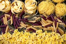 Free Pasta Royalty Free Stock Photography - 15618487