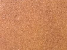 Free Close Up Of A Closed Book With Leather Brown Cover Stock Images - 15619414