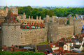 Free Castle Royalty Free Stock Photos - 15620328