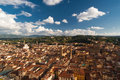Free Roofs, Santa Croce And Town Hall Of Florence Royalty Free Stock Photos - 15624468