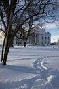 Free White House Stock Image - 15625341