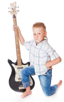 Free Little Boy Royalty Free Stock Images - 15620839