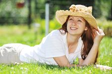 Free Young Woman Stock Photos - 15621393