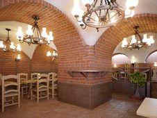 Free Restaurant Stock Photography - 15621852