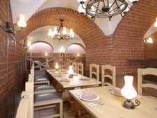 Free Restaurant Stock Photography - 15621862
