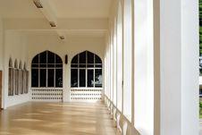 Free Corridors Royalty Free Stock Photos - 15621878