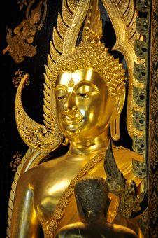 Free Image Of Buddha Stock Image - 15623171
