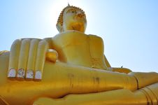 Free Image Of Buddha Royalty Free Stock Images - 15623219