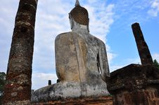 Free Image Of Buddha Stock Photography - 15623282