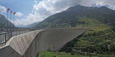Free Storage Reservoir Stock Photography - 15623472