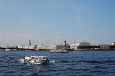 Free St. Petersburg City Stock Photos - 15623913