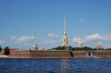 Free St. Petersburg City Royalty Free Stock Images - 15623919