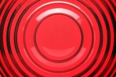 Free Abstract Background Of Red Color Stock Photography - 15624172