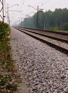 Free Railway Stock Photography - 15624192