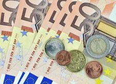 Free Euro Money Stock Photos - 15624553
