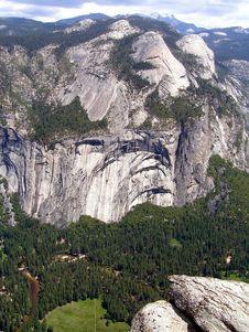 Free Yosemite National Park Stock Photo - 15626130