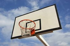 Free Basketball Royalty Free Stock Photos - 15627228