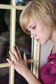 Free Sad Beauty Stock Photo - 15627280