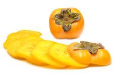 Free Persimmon Fruit Stock Photos - 15627893