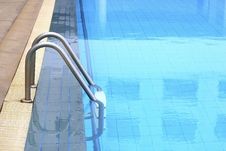Free Pool Close-up Royalty Free Stock Photography - 15628257