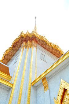 Free Wat Traimit Royalty Free Stock Photography - 15630357