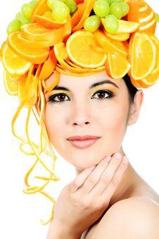 Free Creative Hat Stock Photo - 15630700